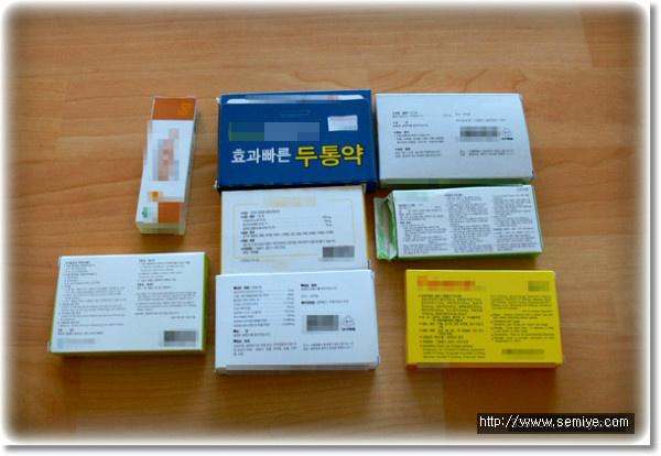 약 처방-약품-항히스타민제-지사제-멀미약-약국-약사-의사-약-운전-미국식품의약국-FDA-비처방약-약국-의사-병원