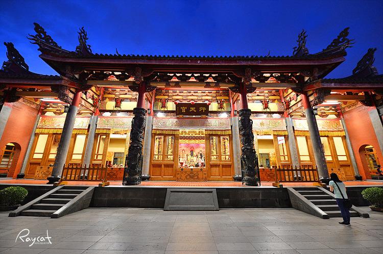타이페이 사원