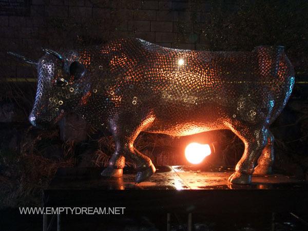 서울 빛초롱 축제 2015