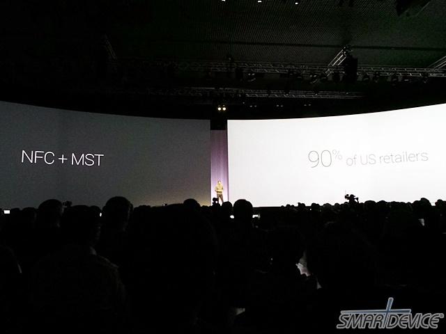 MWC2015, 녹스2.4, 루프페이, 삼성, 삼성 갤럭시 언팩 2015, 삼성전자, 삼성페이, 전자결제, 핀테크,