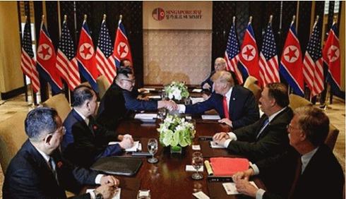 미국, 주요 비핵화 2020년까지 달성 시간표 첫 공개