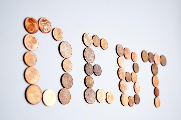 빚, 대출