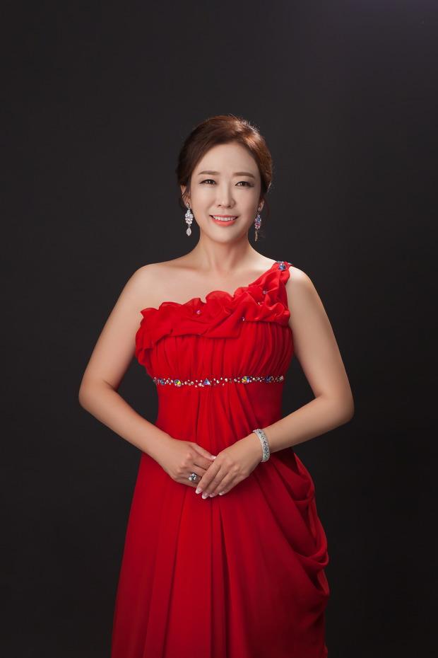 [인물동정] 소프라노 박미경, 청주대학교 외래교수