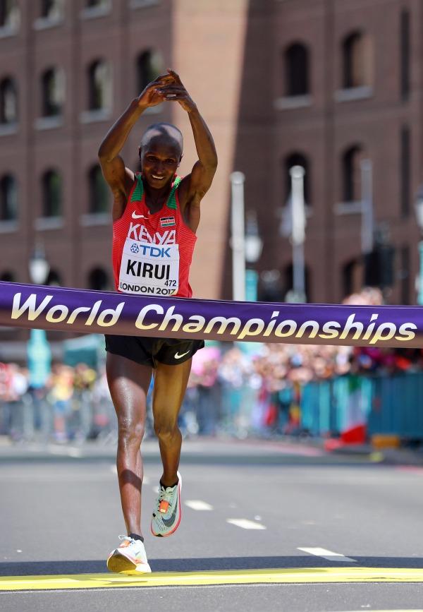 한국마라톤의 세계정상은 불가능한가?