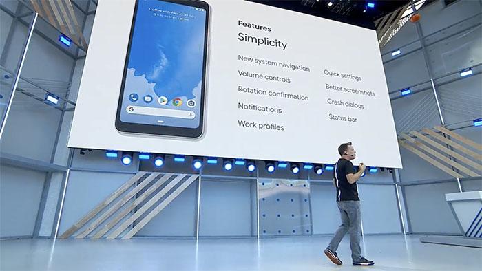 구글, 안드로이드 9.0, 안드로이드 9.0 업데이트, 안드로이드 OS, 안드로이드 오레오, 안드로이드 업데이트, ANDROID P, IT, 리뷰, 스마트폰, 구글 i/o