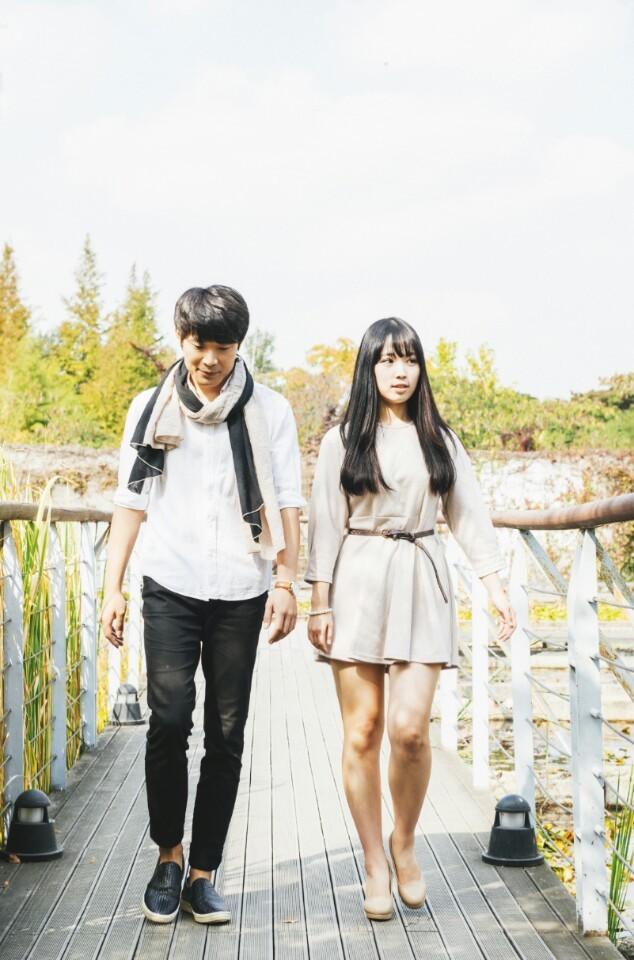 신길역 로망스 ★ 고품격 어쿠스틱 혼성 듀오! 대중과 함께 즐기는 밴드!