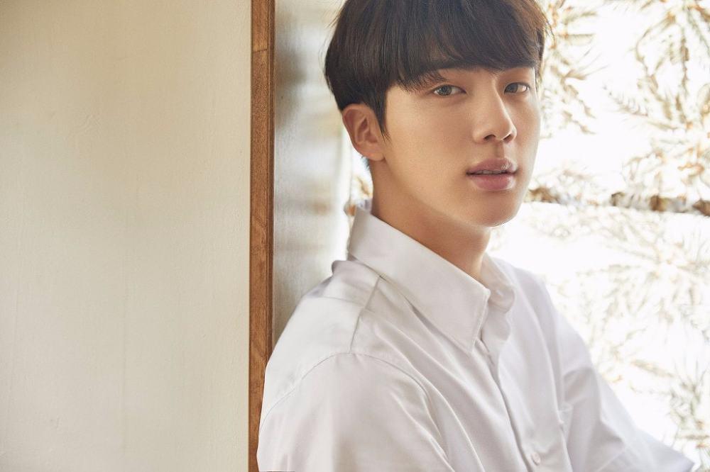 Jin Profile