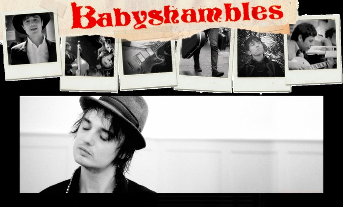 Babyshambles - Fuck Forever!