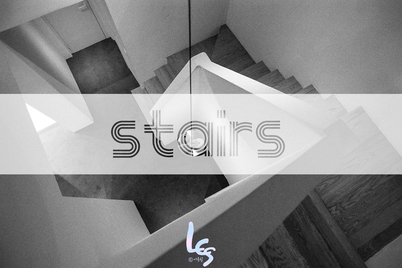 [필름]stairs