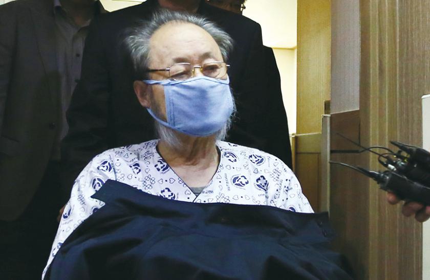 '사학 대도' 이홍하, 그는 어떻게 '호남의 사학 재벌' 됐나