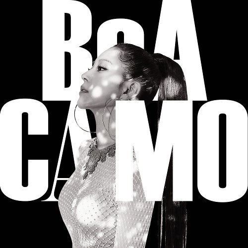 BoA – CAMO Lyrics [English, Romanization]