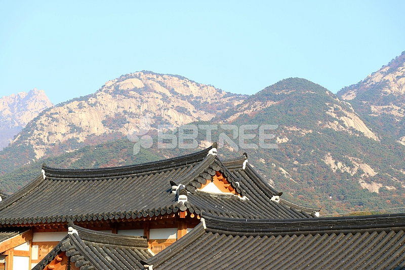 한국 가을