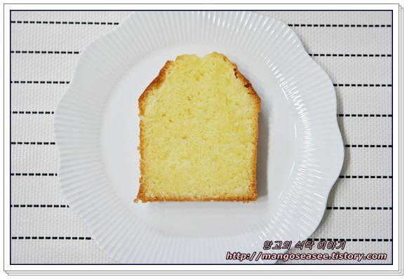 파운드케이크