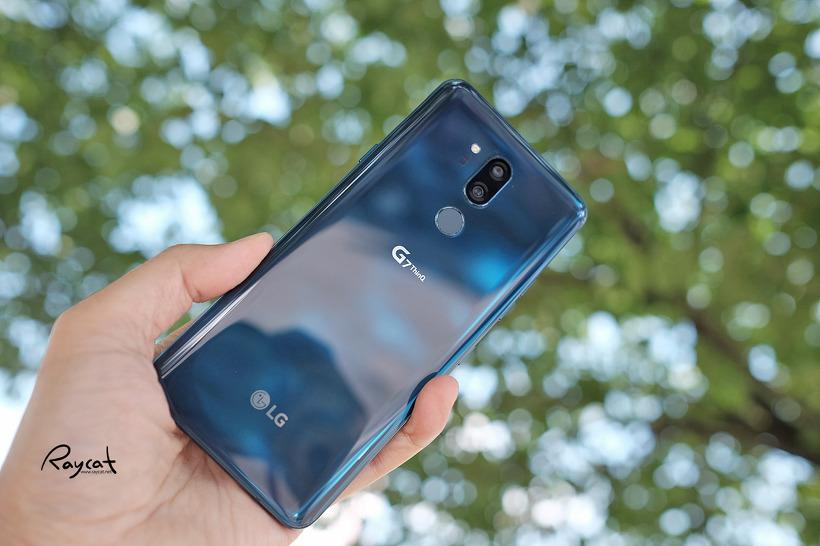 LG G7 카메라 활용 팁 카메라 사용후기