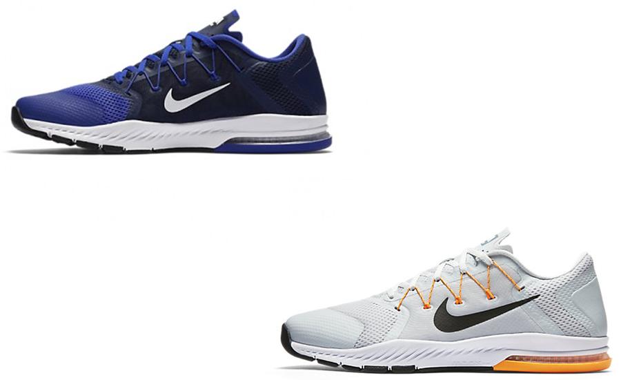 좌측 상단에 보라빛이 나는 색상은 Binary Blur/White/Paramount Blue/Tart 이며 882119-401 이라는  품번을 가졌습니다. 부담없이 신기에 좋은 파란색 신발이며 스포티 ...