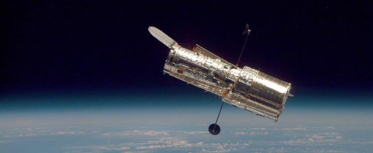 허블우주망원경_Hubble space telescope