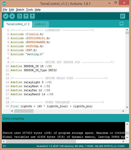Arduino library timelib.h download