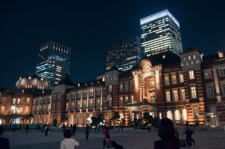 일본 맞춤 자유여행 도쿄(東京)! 도쿄타워 야경과 생동감 있는 VR! 도쿄의 밤(夜)을 즐기자!