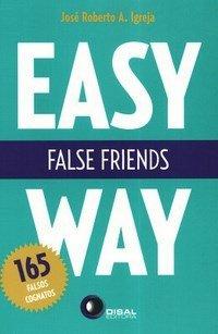 [포르투갈어 책 소개] False Friends - 가짜 동족어 단어장