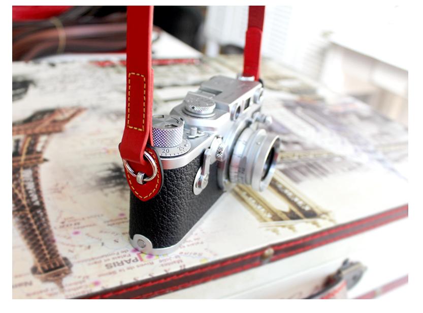 카메라 끈