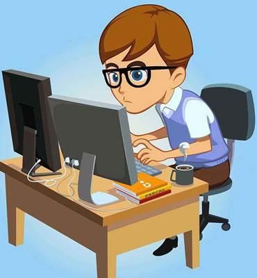 자바 프로그래머, 프로그래밍