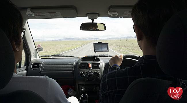 자동차여행에서 긴장감 가득한 두번의 위기! 몽골랠리 39일차