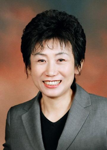 [인물/전문가]박미정, 서울한영대학교 평생교육원 교수