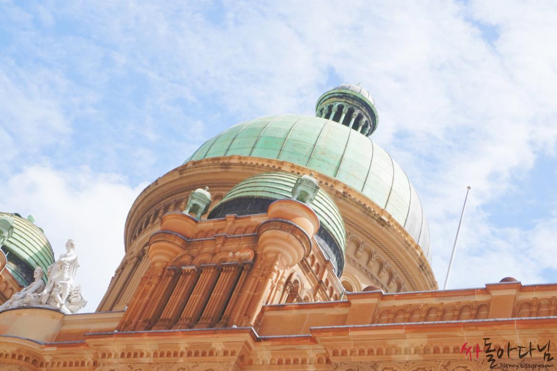 퀸 빅토리아 빌딩