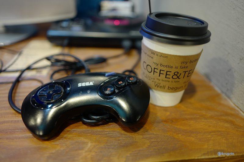[BP/MC] 오락 한판 하면서 마시는 커피