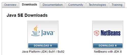 자바 JDK 설치 Java