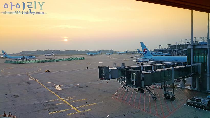 인천 공항