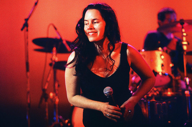 One Fine Day - Natalie Merchant (원파인데이-나탈리 머천트) 팝송추천/음악듣기/가사