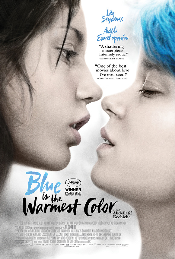 So Far S'Good - Mark G Hart & Stephen Emil Dudas (가장 따뜻한색 블루 OST, Blue is The Warmest Color soundtrack)