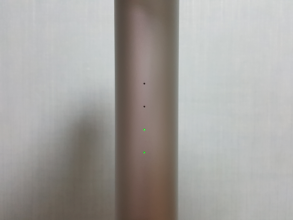 샤오미 스마트 선풍기 지지봉 부분