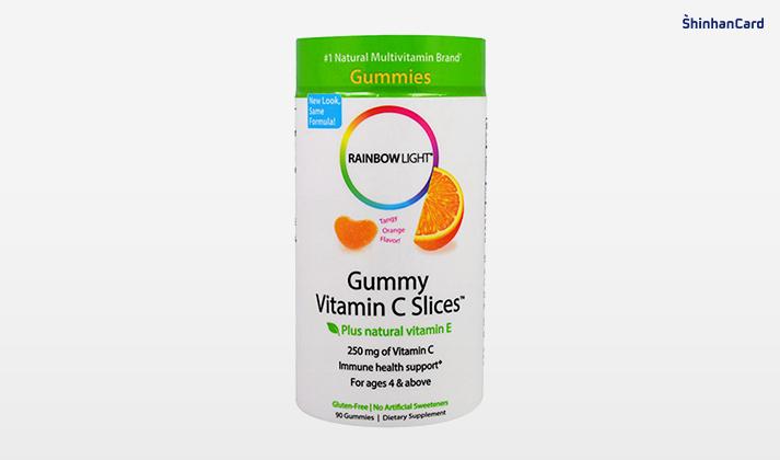 비타민 C 영양제