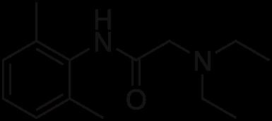 리도카인 - リドカイン - lidocaine