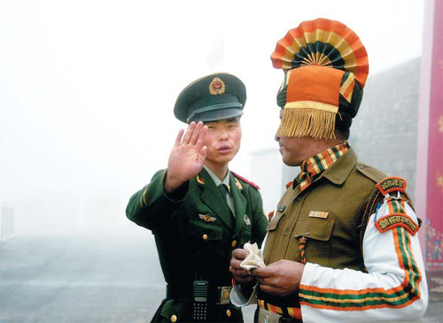 한국인들이 인도-중국 분쟁에서 인도를 응원하는 이유