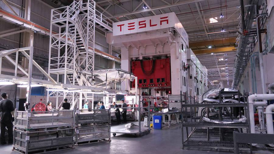 까미, 테슬라, 모델S, 모델X, 모델3, fremont, 미국, california, 캘리포니아, 공장, 바디 파트, 생산, 생산 공장, 테슬라 생산 공장, 테슬라 fremont, CCAMI, 로봇, 자동차, 전기차, Tesla
