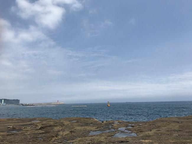 제주 바다
