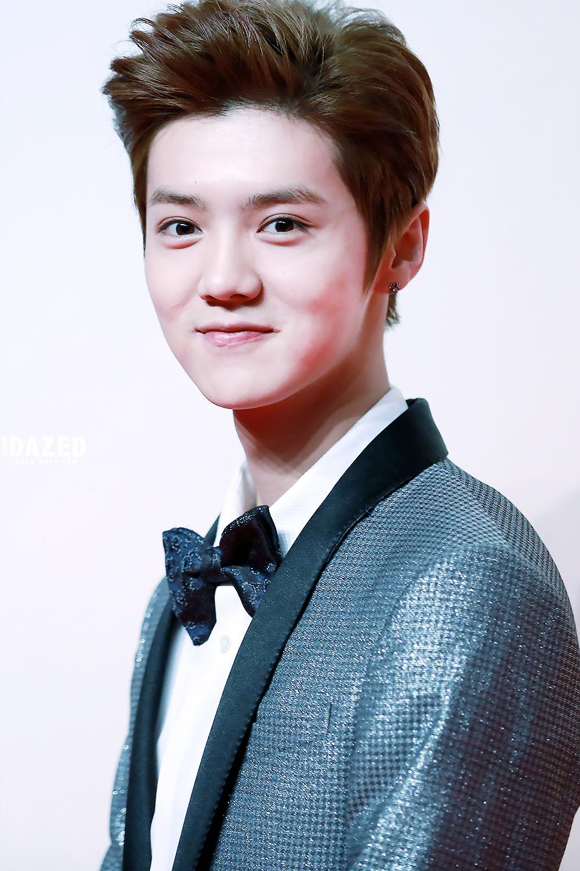 [FANTAKEN] 150115 2014 Weibo Awards Night [100P] 25786E4254B8D2B41465D5